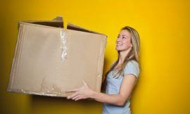 Stress da trasloco: come evitarlo