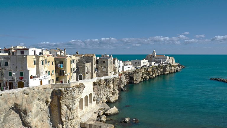 Traslocare in… Puglia