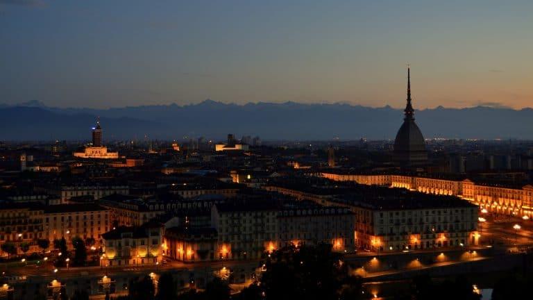 Traslocare in … Piemonte