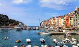 Traslocare in…Liguria