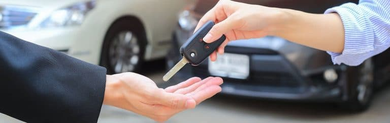 Consigli per noleggiare un'auto