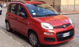 Top 5: Le auto più vendute in Italia