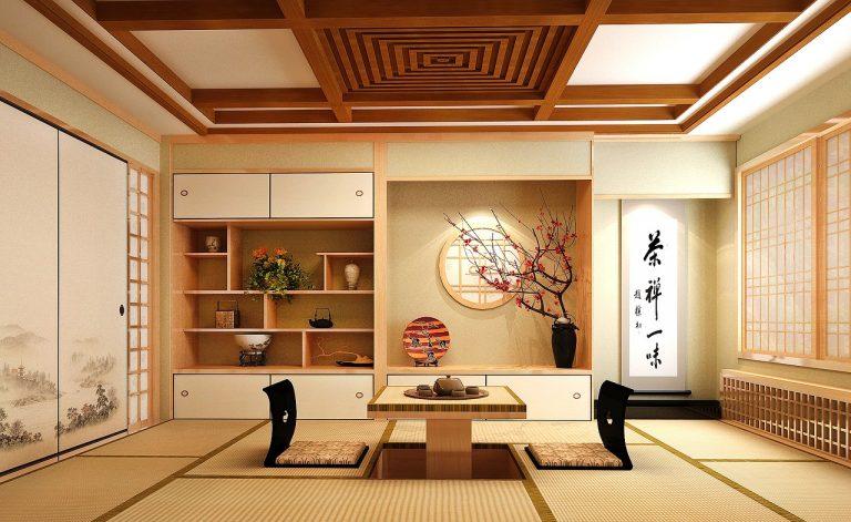 Come arredare la tua casa: lo stile orientale